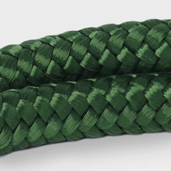 Het groene touw van ARMBND