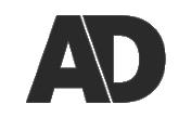 Logo van het algemeen dagblad