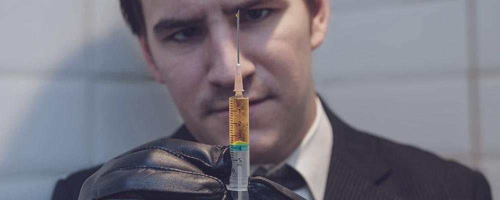 Vaccinatie Paspoort
